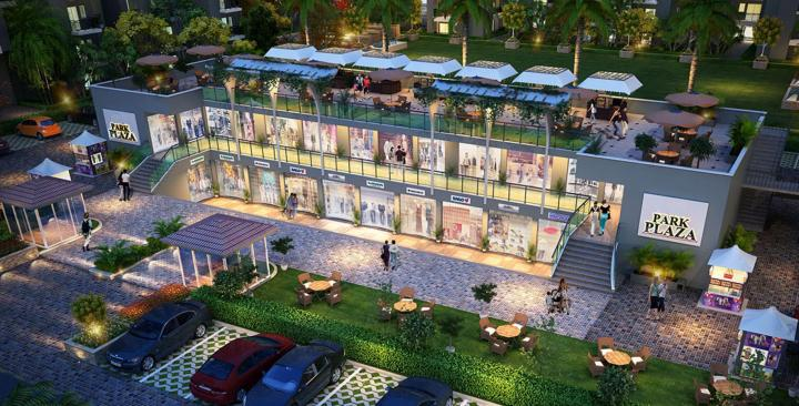 Gallery Cover Pic of JNC Park Plaza