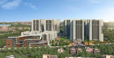 Gallery Cover Image of 1583 Sq.ft 3 BHK Apartment for buy in Brigade Citadel Phase 3, Erragadda for 10100000