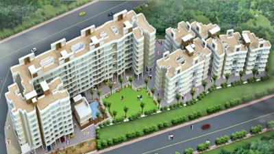 Gallery Cover Pic of La Arihant Heritage Phase II