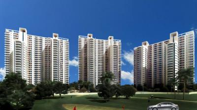 Gallery Cover Pic of Rishita Golf Ridge Tower