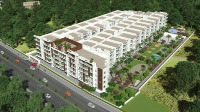 Gallery Cover Image of 1040 Sq.ft 2 BHK Apartment for buy in GrihaMithra GMC One, Kengeri for 5114800
