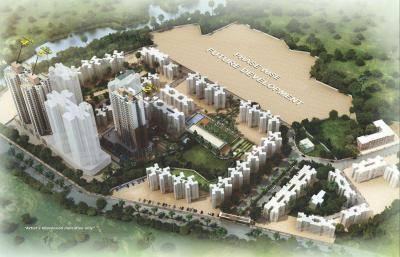 Siddharth Riverwood Park Building No 5
