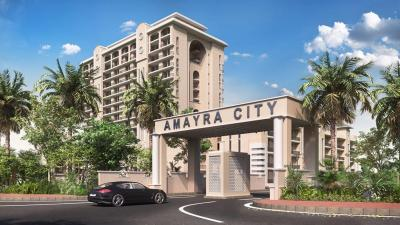 Gallery Cover Pic of Omni Amayra City