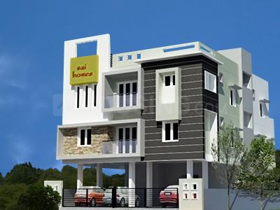 Gallery Cover Pic of Sai Homes Ganesh Avenue