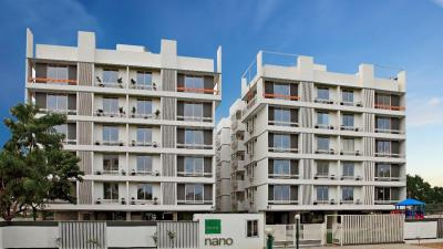 Gallery Cover Image of 1450 Sq.ft 2 BHK Apartment for rent in Sangath Nano, Koteshwar for 15000