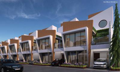 Expat Vida Uptown Goa Row House Phase 1