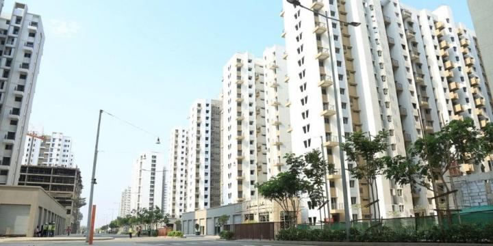 Gallery Cover Pic of Lodha Codename Freedom