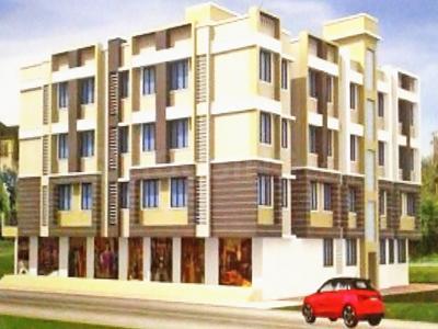 Gallery Cover Pic of Vineet Residency