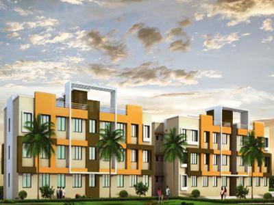 Shree Siddhivinayak Complex
