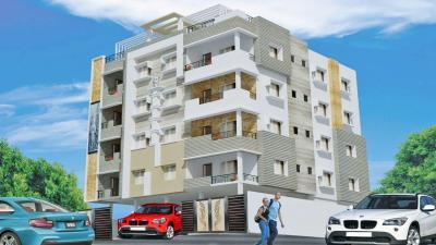 AM Gajraj Apartment