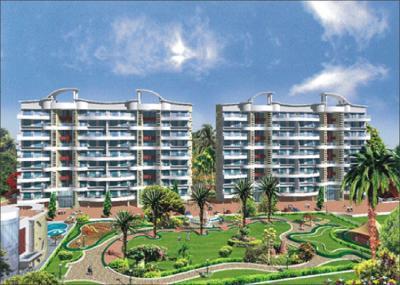 Supreme Palms Apartment
