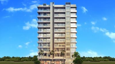 Gallery Cover Image of 731 Sq.ft 2 BHK Apartment for buy in Metro Nakshatra, Chembur for 22000000