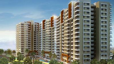 Gallery Cover Image of 1734 Sq.ft 3 BHK Apartment for rent in Sterling Shalom Phase 2, Brookefield for 39000