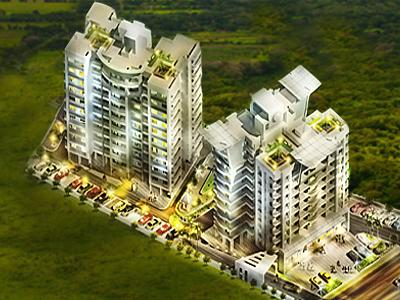 Gallery Cover Image of 910 Sq.ft 2 BHK Apartment for buy in Apna Ghar Ho Shubh Labh , Chanod Colony for 1550000