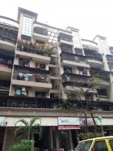 Gallery Cover Image of 1000 Sq.ft 2 BHK Apartment for rent in Millenium Orchid, Kharghar for 25000