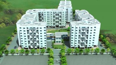 Gallery Cover Image of 1000 Sq.ft 3 BHK Apartment for rent in F5 Green County, Fursungi for 20000