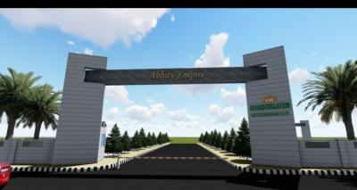Residential Lands for Sale in Anandanilayam Abhay Empire