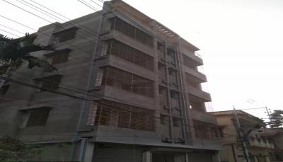 Suvarna Apartment
