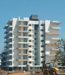 Gallery Cover Image of 2800 Sq.ft 3 BHK Apartment for buy in MVR Laguna Azul, Chicalim for 28000000