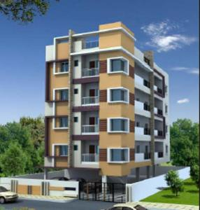 Gallery Cover Pic of SV Vigneshwara Residency