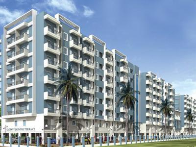 Gallery Cover Pic of Radiant Jasmine Terrace