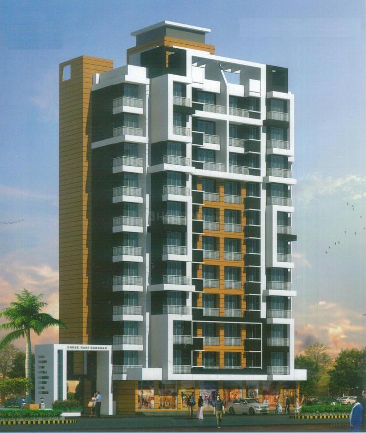 Gallery Cover Pic of Shubham Shree Hari Darshan Building No 7