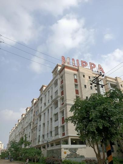 Gallery Cover Pic of Muppa Muppas Lahari Green Park