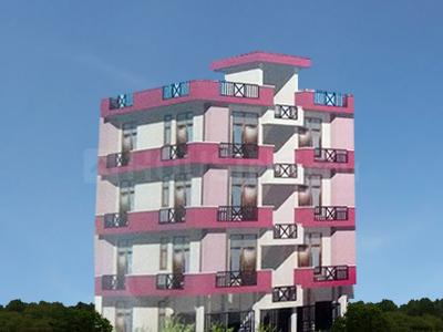 Gallery Cover Pic of Jain Apartment - 36