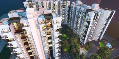 Gallery Cover Image of 1230 Sq.ft 2 BHK Apartment for rent in Expat The Wisdom Tree Community, Narayanapura for 20000