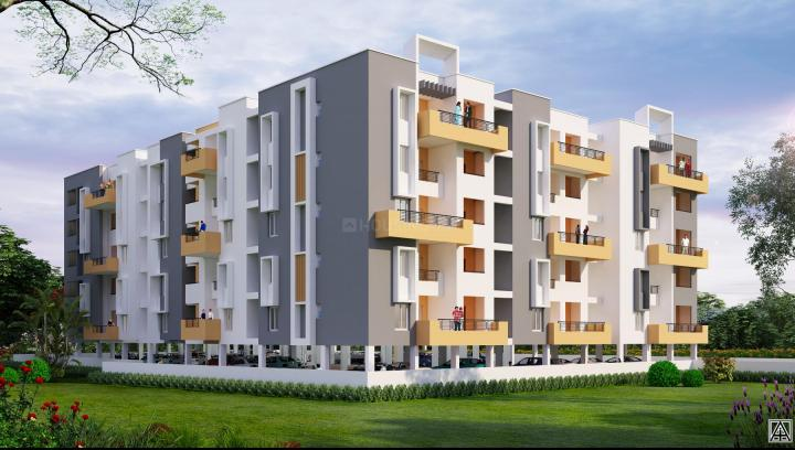 Gallery Cover Pic of Karuppaswamy Diamond Apartments