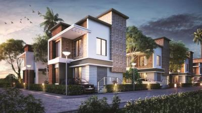 Gallery Cover Pic of Evanie Infrastructure Nature City Villa