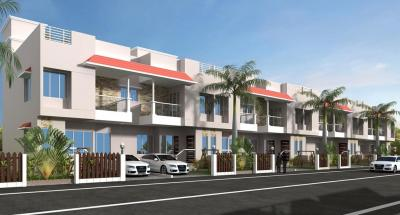 Gallery Cover Image of 1100 Sq.ft 2 BHK Apartment for buy in NG Palmnest Phase III, Wagholi for 5200000