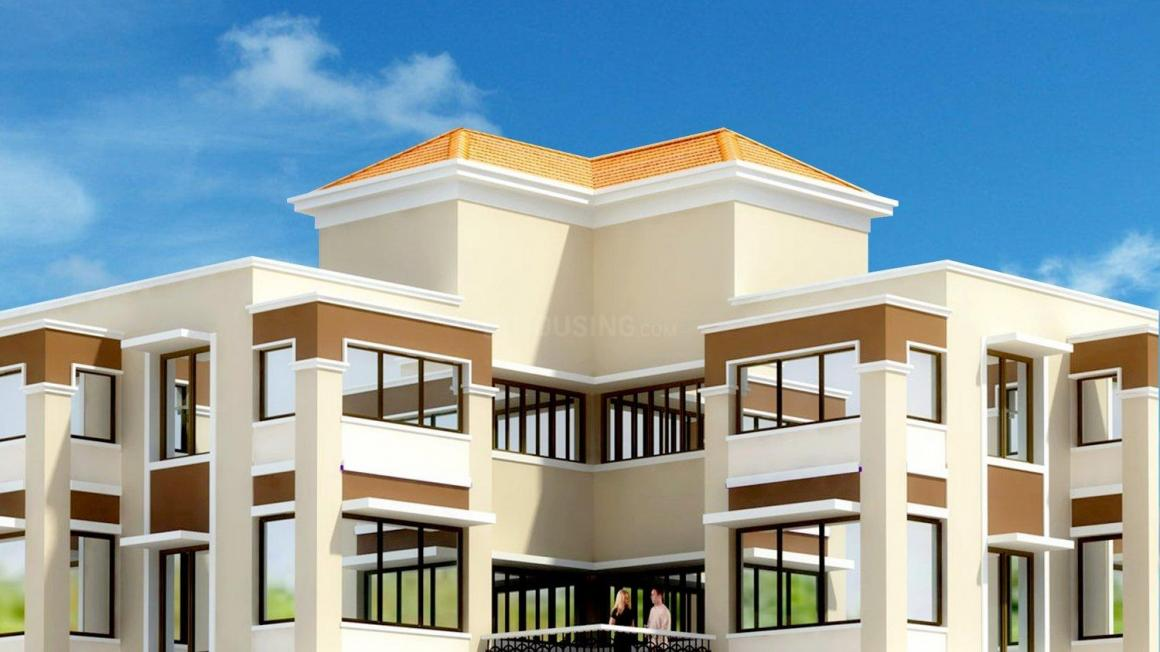 Gallery Cover Pic of Shantilal Pratham Apartments