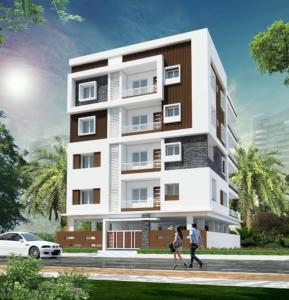 Jagdamba Bhavya New Dreams Homes