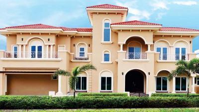 5 BHK Villa