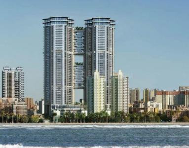 Gallery Cover Pic of Wadhwa 25 South 11th To 47th Floors