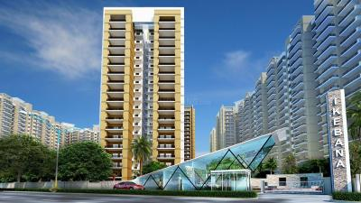 Gallery Cover Image of 1995 Sq.ft 3 BHK Independent Floor for rent in Gulshan Ikebana, Sector 143 for 26000
