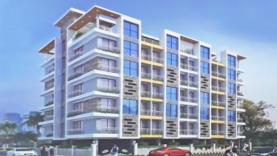 Shree Siddhi Apartment Mumbai
