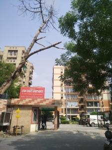 Gallery Cover Image of 1680 Sq.ft 3 BHK Apartment for rent in GYAN SHAKTI, Sector 6 Dwarka for 36000
