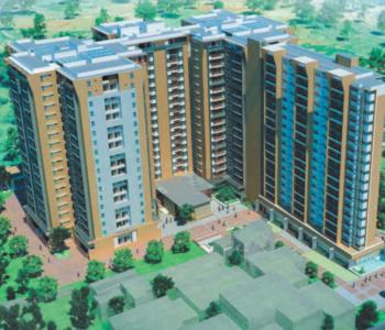 Gallery Cover Pic of Shriram Southern Crest Phase 2
