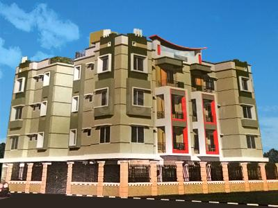 Envision Udaya Residency