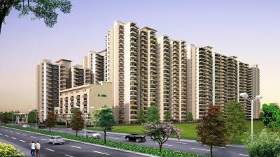 Gallery Cover Image of 955 Sq.ft 2 BHK Apartment for rent in Gaursons Atulyam, Omicron I Greater Noida for 7000