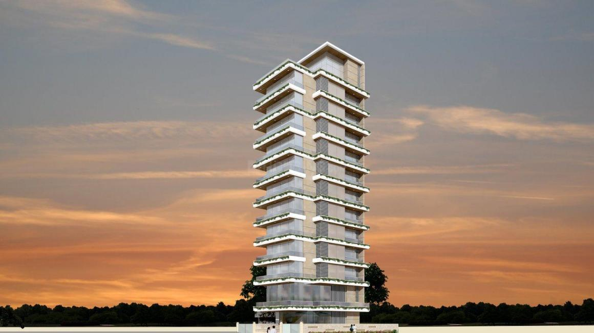 Gallery Cover Pic of Aum Shyam Iconic Tower