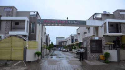 Shri Hari Villa Bunglows