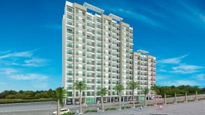 Gallery Cover Image of 1335 Sq.ft 3 BHK Apartment for rent in RNA N G Silver Spring, Mira Road East for 27000