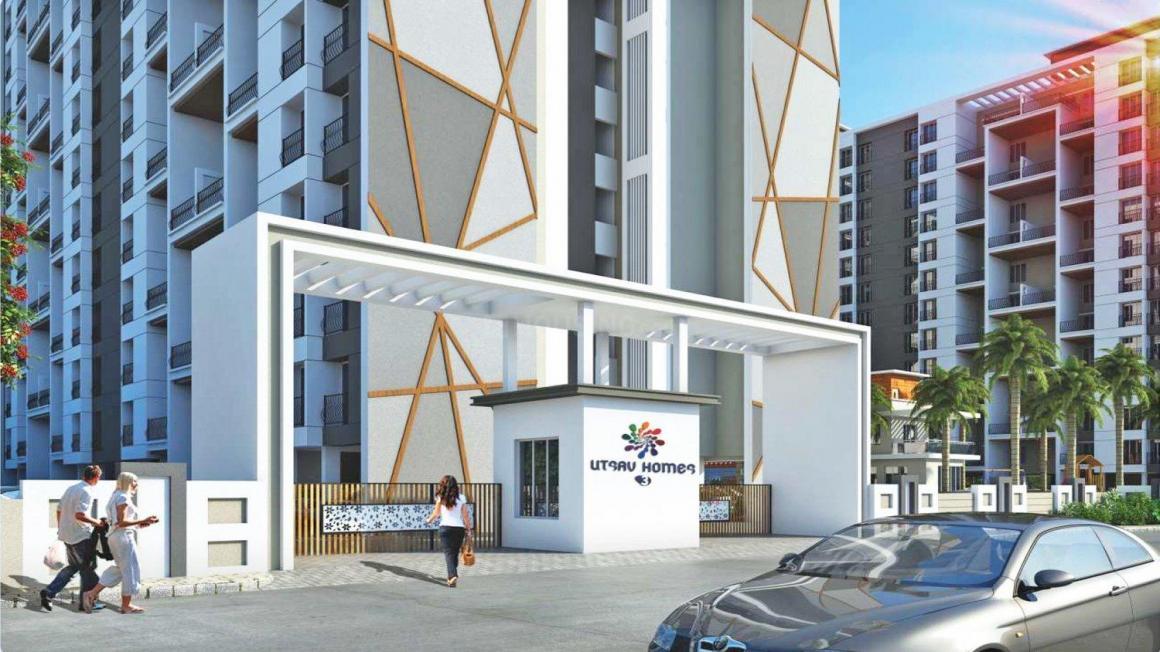 Gallery Cover Pic of Prime Utsav Homes 3 Phase 1