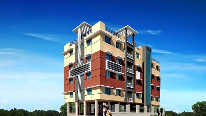Gallery Cover Pic of Trust Tower 2 Residency