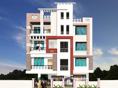 Gallery Cover Pic of Mahadeva Homes - I