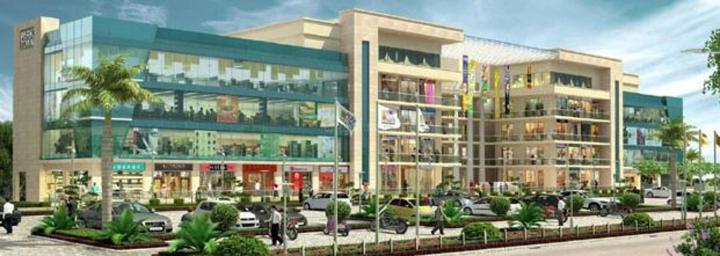 Gallery Cover Pic of Aditya Park Town