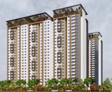 Urbanrise Residences